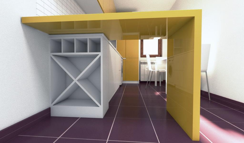 3D-render-cucina-su-misura